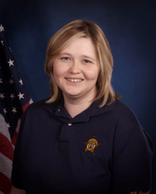 Jill Peters Alleghany County VA Sheriff's Office and Regional Jail