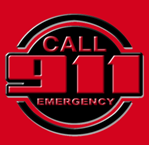 Alleghany County Sheriff's Office and Regional Jail call 911